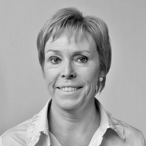 Grazinka Van Respaille